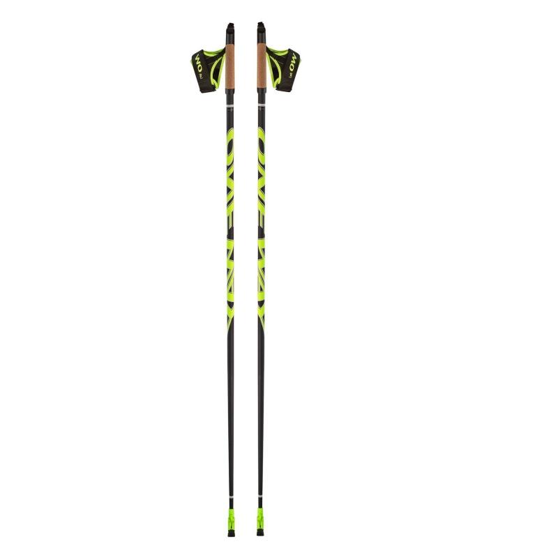 Палки для скандинавской ходьбы OneWay Team Pro 50. Фиксированные ... 94ff70d6ed7